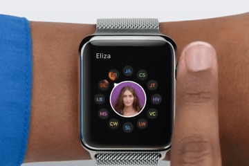 Apple Releases More Apple Watch Videos