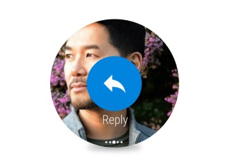 Huge Android Wear Update: WiFi, Always On Apps