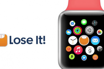 Lose It! for Apple Watch Announced