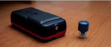 Nextear: Smart Wireless Earphones + Memory