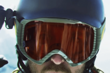 GogglePal: Augmented Reality HUD for Goggles