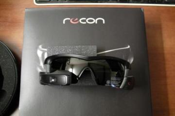 Recon Jet is Finally Here