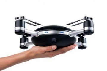 Lily Camera: Drone Follows You To Capture Action