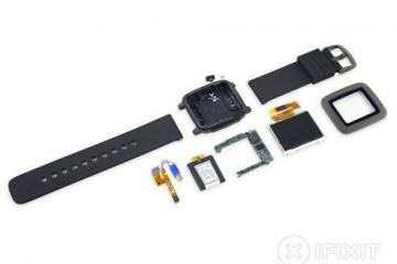 Pebble Time Gets 9 Out of 10 Repairability Score