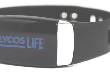 Lycos Life Band Smart Wearable