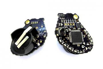 Tymkrs Heart Me: Heart Simulator for DIY Wearables