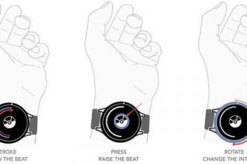 doppel Wearable Helps Improve Your Performance