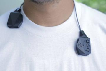BE – LINK: Bluetooth Sound for Your Helmet