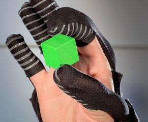 Robotic Glove For Patients with Limited Mobility