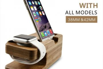 Jadaol Apple Watch Stand