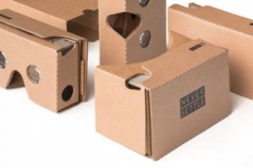 OnePlus Cardboard Available for Free?