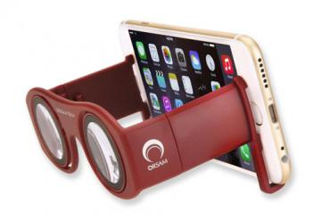 Goggle Tech C1-Glass 3D Glasses for iOS/Android