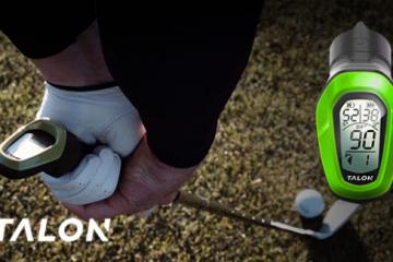 Ojee TALON: Golf Training Aid Improves Your Stance