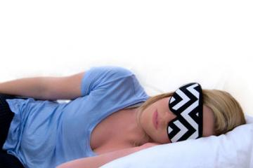 REMzen: Smart Sleep Mask