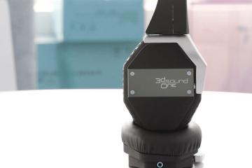 3D Sound One – 3D Audio Headphones