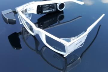 Vuzix M100 Prescription Eyewear Now Available