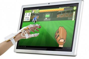 Neofect Medical Glove: Rehab with Gamification