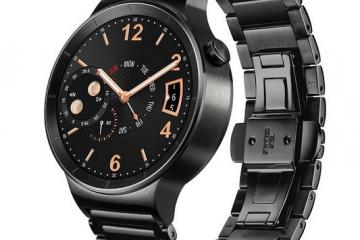 Huawei Smartwatch Shipping in September