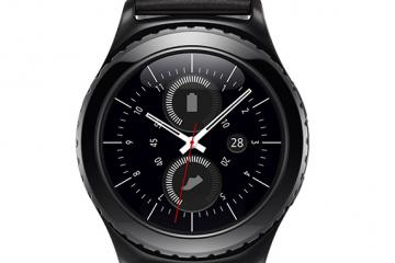 Samsung Gear S2 Circular Watch