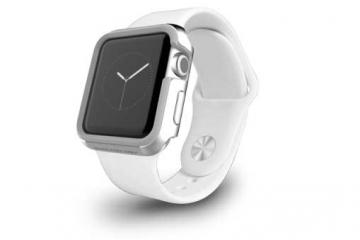 O!coat Shockband Apple Watch Case