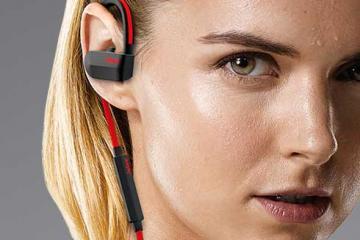 JABRA Sport Pace: Wireless Sports Earbuds