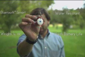 DOTT Smart Dog Tag Helps You Find Your Pet