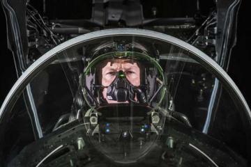 Striker II Helmet w/ Integrated Night Vision