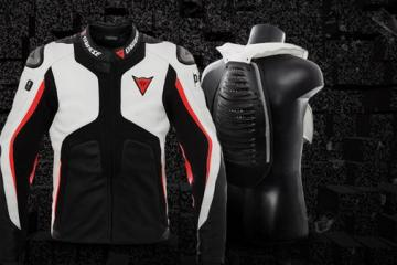 Dainese D-air Misano 1000 Standalone Airbag Jacket