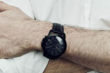 Fossil Q: Connected Watch, Bracelet, Round Face Watch