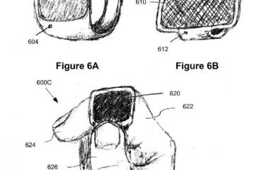 Apple Working On a Smart Ring