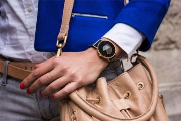 SHAMMANE Smartwatch Keeps You Connected