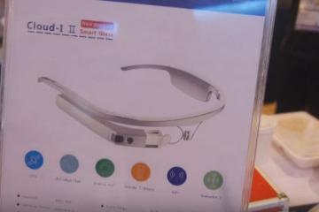 Topsky's Cloud-I II Smart Glass – $230
