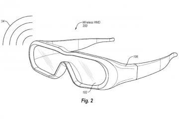 Amazon Working On Smart Glasses?