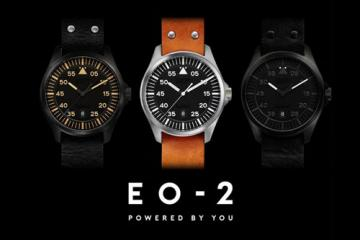 EO-2: Watch Powered By You