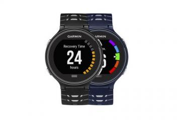 Forerunner 630: Garmin Watch for Runners