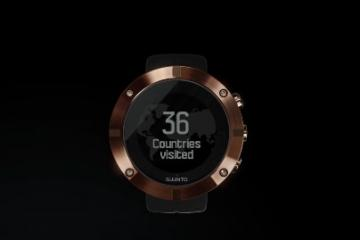Suunto Kailash: Smartwatch for Your Adventures