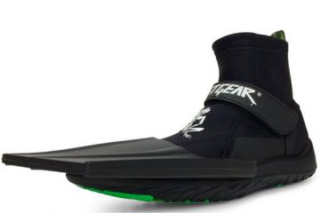 Wetgear RIPFLIP Walkable Fin Shoes for Outdoors