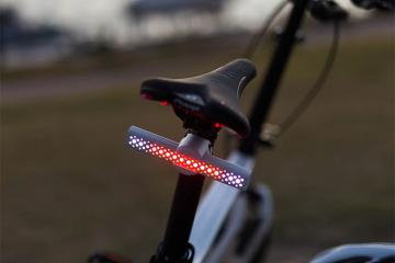 Mstick: Smart LED Light Stick + Apple Watch App