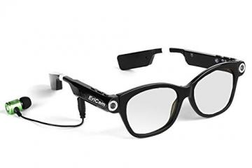 EriCam Glasses E1079 – Wearable Camera