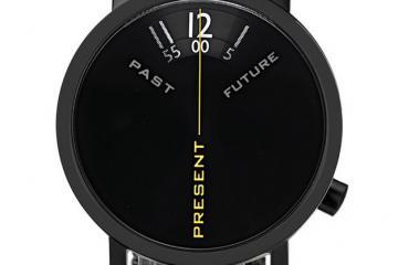 Past, Present & Future Watch