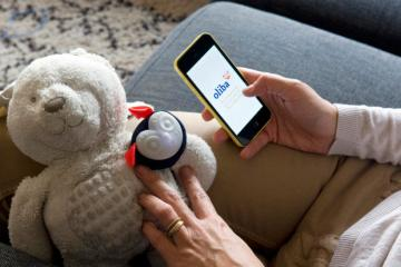 Oliba: Turns Your Toys Into Smart Toys
