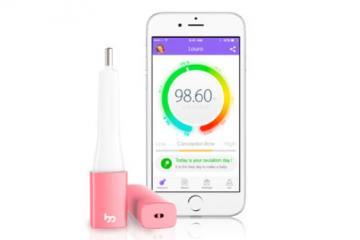 Femometer: Smart Fertility Tracker