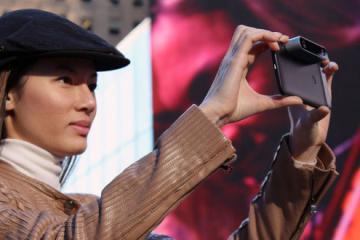 Teleport VR Camera + Headset