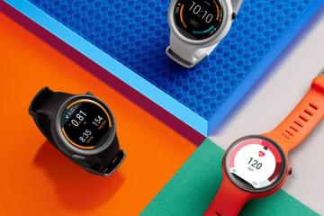 Moto 360 Sport with Built-in GPS Launching Soon