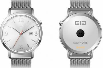 ELEPHONE ELE Android Wear Smartwatch