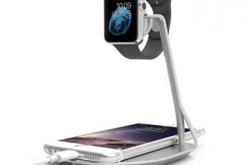 PureGear Dock for Apple Watch
