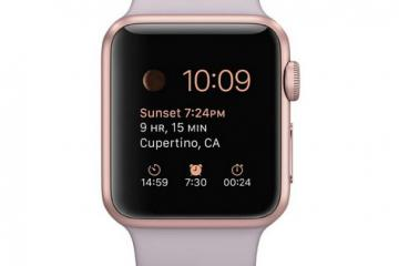 Pairing Multiple Apple Watches to An iPhone Now Possible