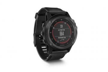 tactix Bravo: Smartwatch with Outdoor Navigation, Night Vision Support