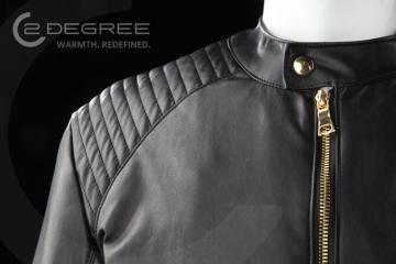2Degree Jacket with Even Heating & Smartphone Control