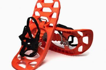 Fimbulvetr HIKR: Lightweight, Versatile Snowshoes